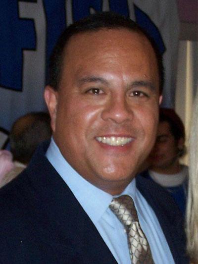 Ernie Navarro