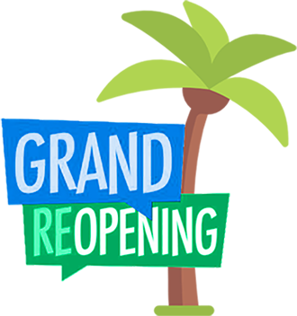 Grand Re-opening of the Clairemont Chamber of commerce 2021